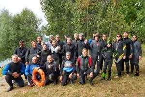 Rheinschwimmen 2019